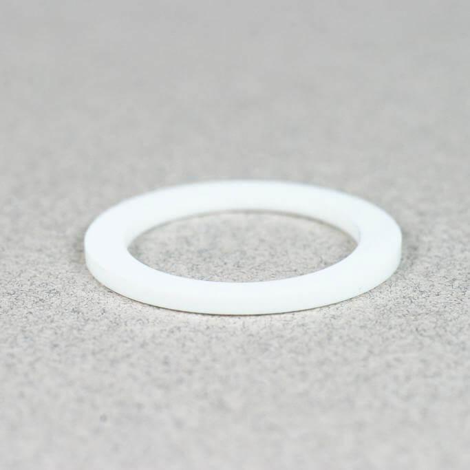 01-weiß opak