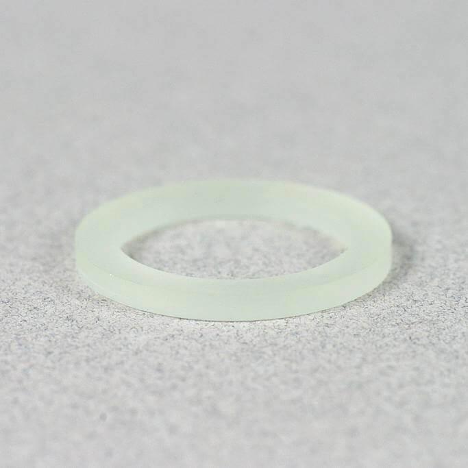 15-creme transparent